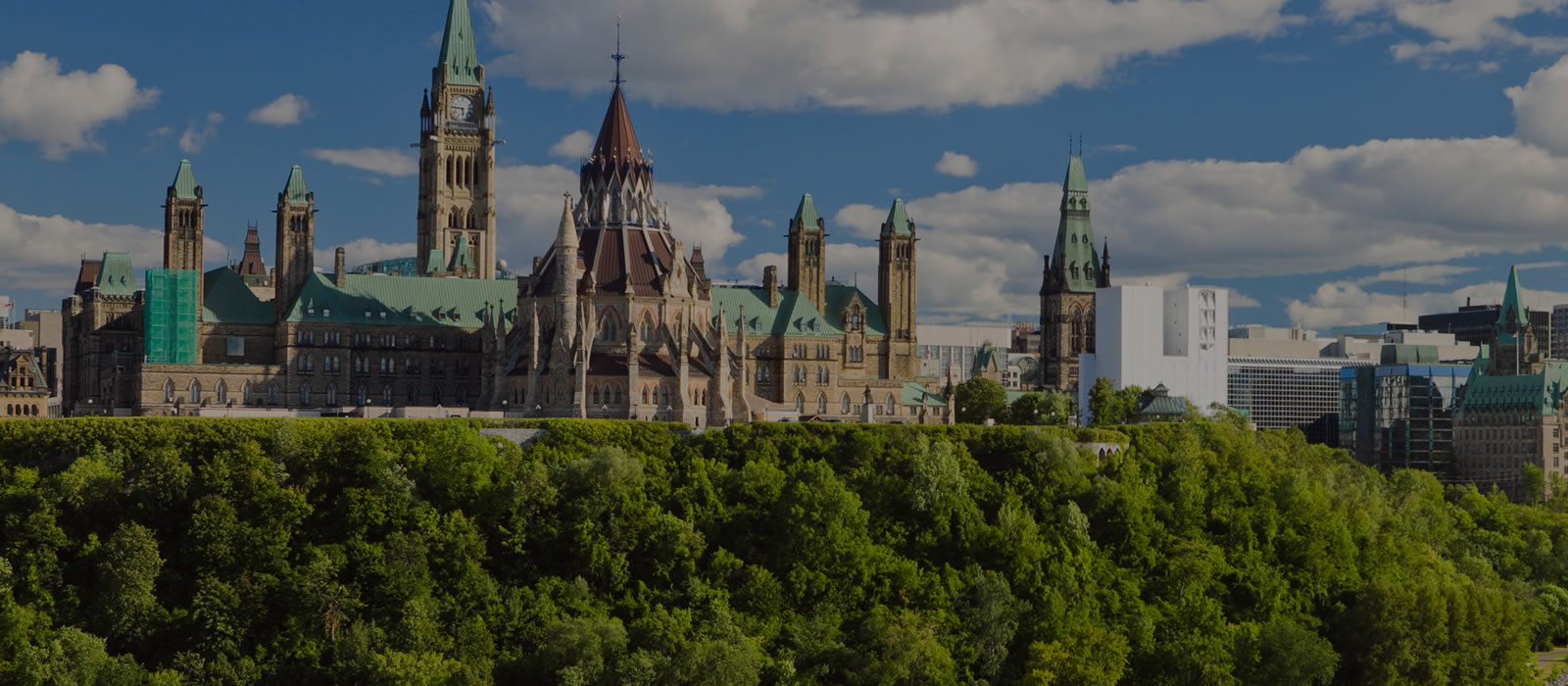 Banner image for How Ottawa Spends